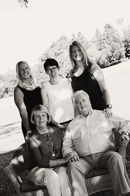 Kaney Family