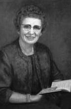 Florence Eckhardt