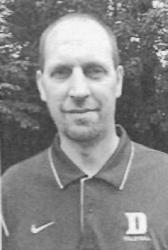John Wasielewski