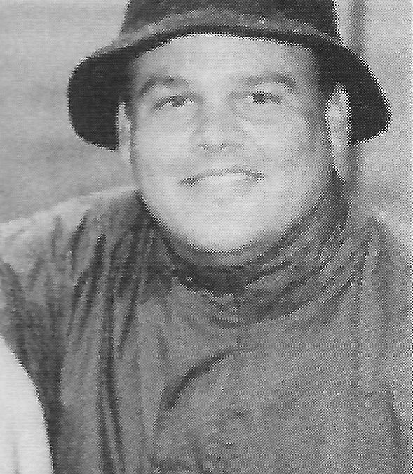 Kristopher Cappuzzo, Class of 1991
