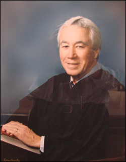 Honorable Leo Fallon