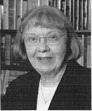 Marcella Fugle