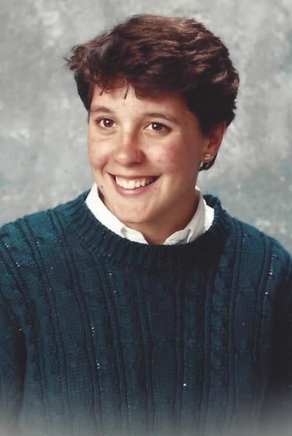 Sarah Mumbach Takas, Class of 1990