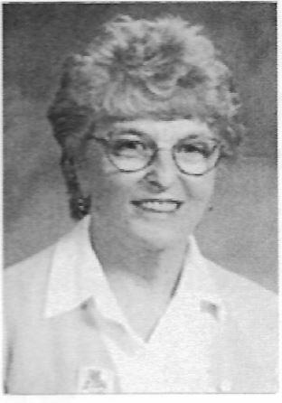 Vivian Potter