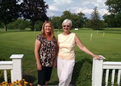 Golf8 2017 volunteers