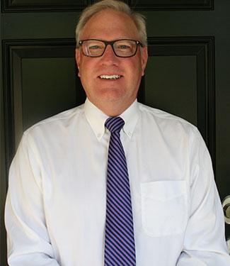 Scott Obenshain