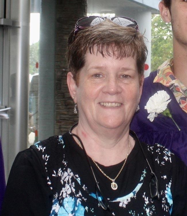 Annmarie Ranger